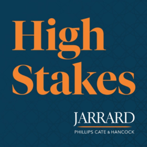 High Stakes Podcast